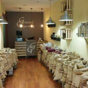 Granel Gourmet Salamanca