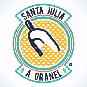 Santa Julia a granel, México