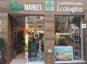 Biomarket Marbella